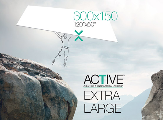 Active Extra Large